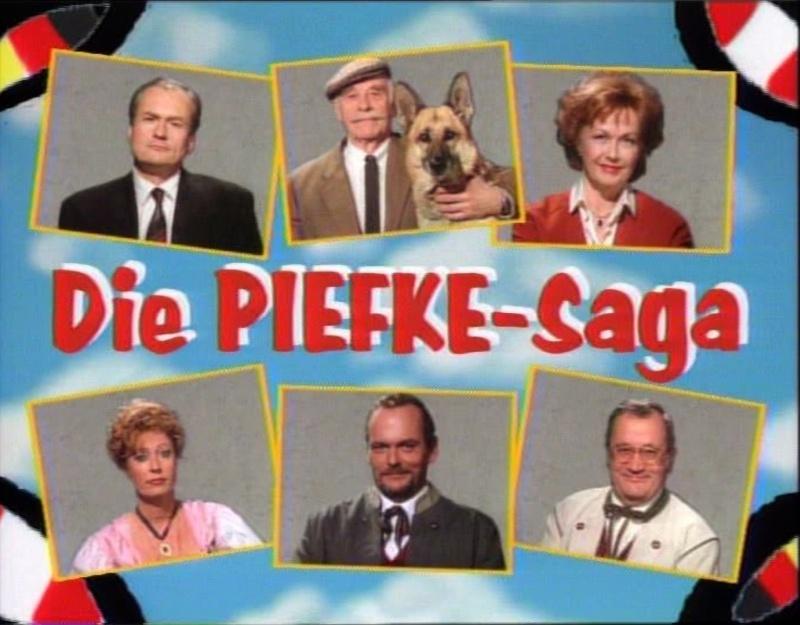 Piefke Saga: Serie (0)